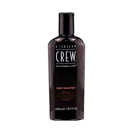 American Crew Gray szampon do włosów siwych 250ml