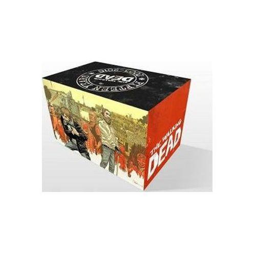 The Walking Dead Compendium 15th Anniversary Box Set Robert Kirkman (9781534310230)