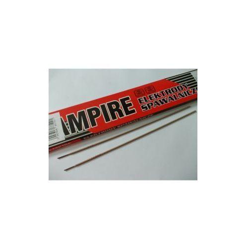 ELEKTRODA SPAWALNICZA 2,5mm RUTILEN P 0,5kg - produkt z kategorii- akcesoria spawalnicze