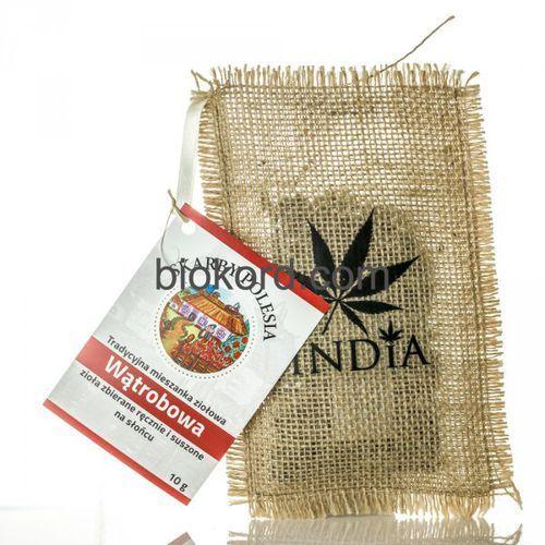 Herbata ziołowa wątrobowa, 10 g marki India cosmetics