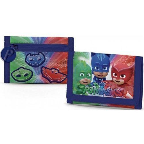 Pj masks Pidżamersi portfel (8054708002684)