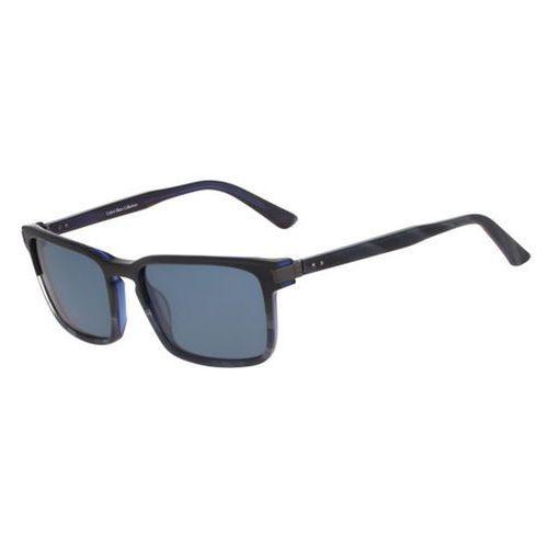 Okulary słoneczne ck8505s 412 marki Calvin klein 433 5ef240336f