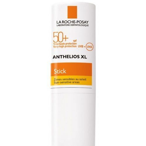 spf 50+ sensitive area stick anthelios xl (stick wrażliwe na słońce) 9 g marki La roche - posay