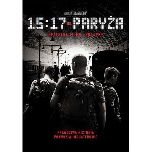 15:17 DO PARYŻA (Płyta DVD)