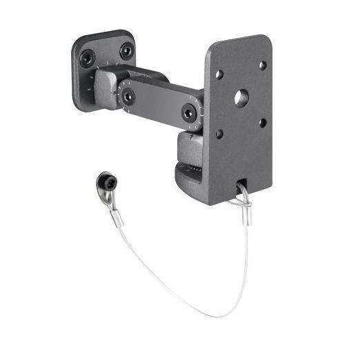 sat wmb 10 b uchwyt ścienny do głośników, czarny marki Ld systems