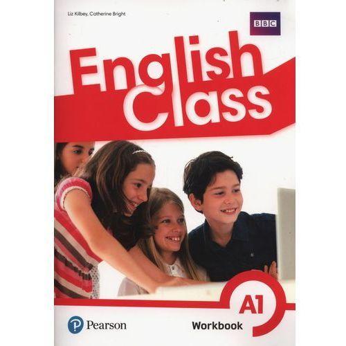 English Class A1 Workbook (9788378825371)