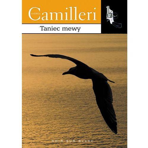 Taniec mewy - Andrea Camilleri OD 24,99zł DARMOWA DOSTAWA KIOSK RUCHU (272 str.)