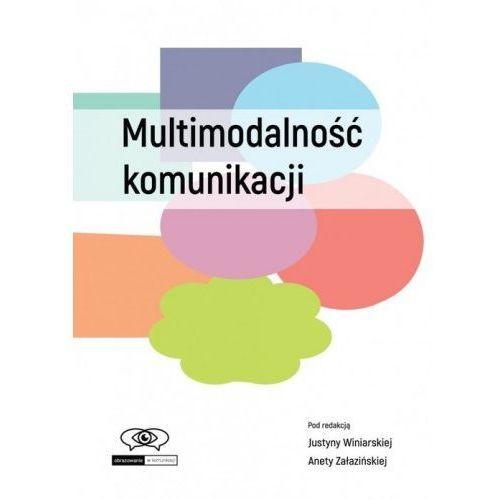 Multimodalność komunikacji, Księgarnia Akademicka