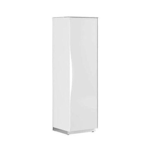 Półka stojąca Munari Modena z podświetleniem 30x30x102 3 kolory - sprawdź w All4home