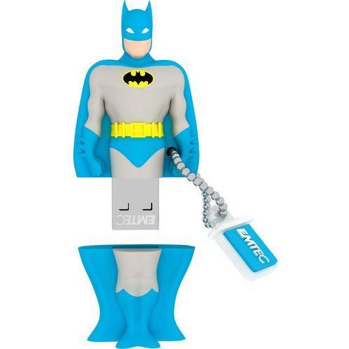 Emtec PenDrive 8GB Super Hero Batman, kup u jednego z partnerów