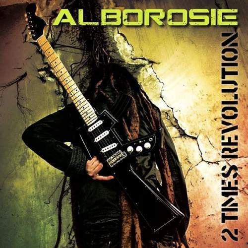 2 Times Revolution - Alborosie (Płyta winylowa) (0601811209318)