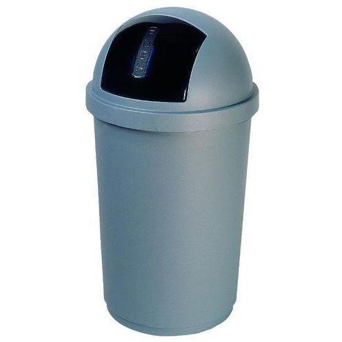 Kosz na śmieci Bullet Bin Curver 50 L - produkt dostępny w ECO24
