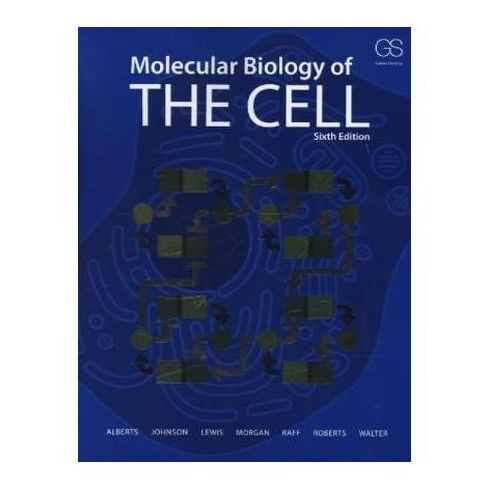 Molecular Biology of the Cell, Peter Walter