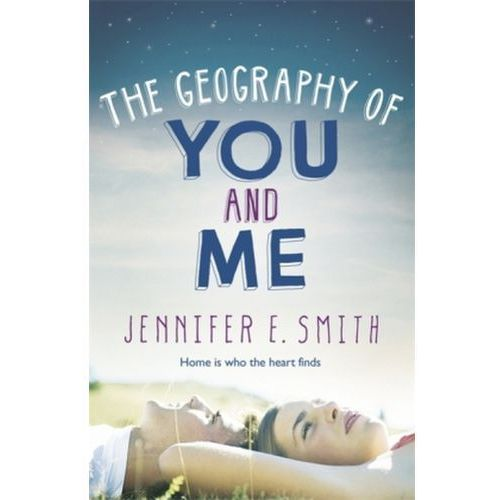 Geography of You and Me (9781472206305)