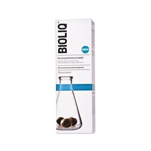BIOLIQ DERMO Serum punktowe na trądzik 15ml, Aflofarm