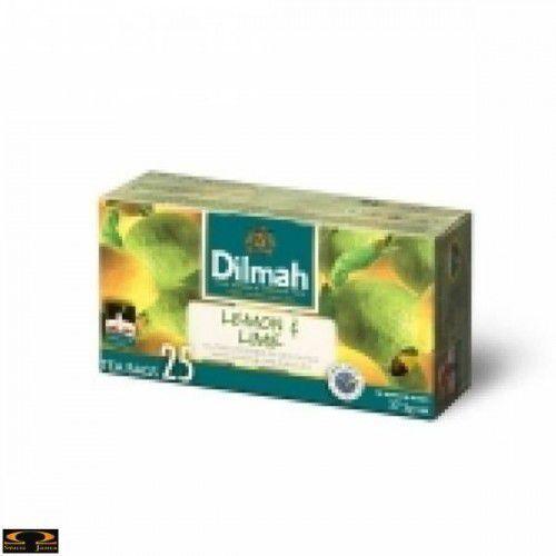 Herbata Dilmah Lemon & Lime 20 torebek, 1775