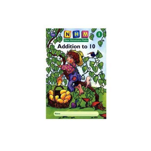 New Heinemann Maths Year 1 Activity Book Easy Buy Pack (9780435166212)
