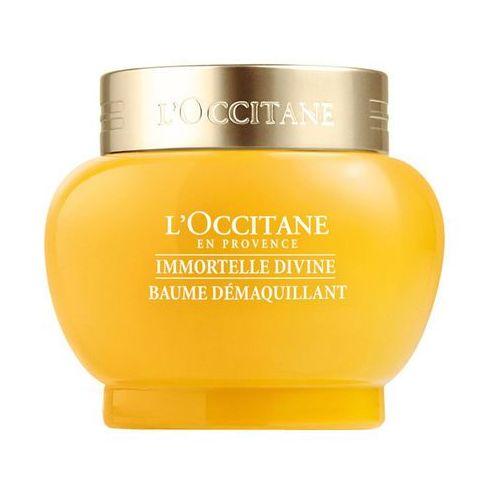 L'occitane immortelle divine cleansing balm 60 g ml dla pań