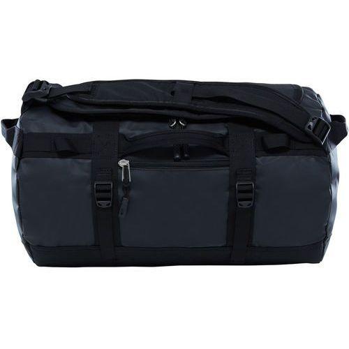 base camp duffel xs torba podróżna black marki The north face