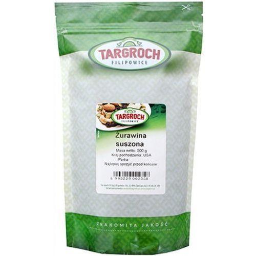 Targroch żurawina suszona 1kg (5903229002235)