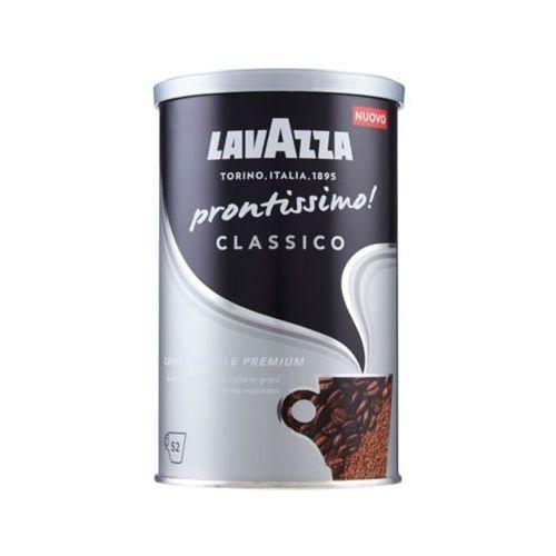 Lavazza 95g prontissimo classico włoska kawa rozpuszczalna 100% arabica import