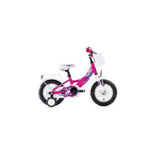 Leader Fox Busby 12, dziecięcy rower