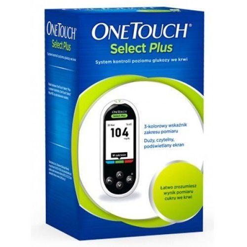 One touch select plus - glukometr marki Lifescan