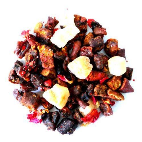 Herbata owocowa o smaku imbirowa gruszka 250g marki Cup&you cup and you