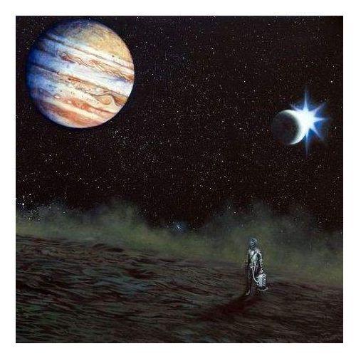 Ascent - six organs of admittance (płyta cd) marki Drag city