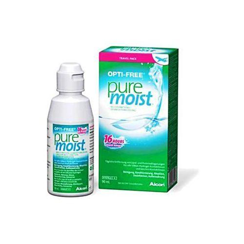 Płyn OPTI-FREE PureMoist 90 ml (0300653610336)