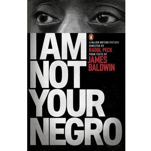 I Am Not Your Negro, Penguin Books