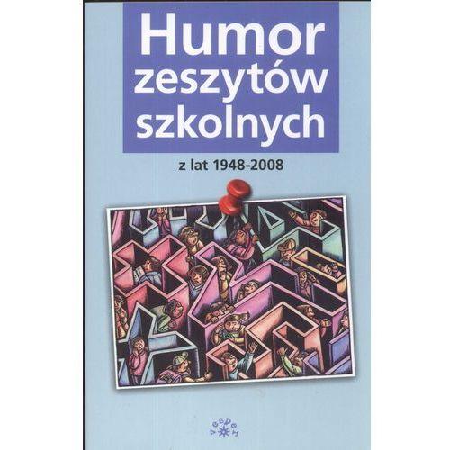 Humor zeszytów szkolnych z lat 1948-2008, Gałkiewicz Krystyna