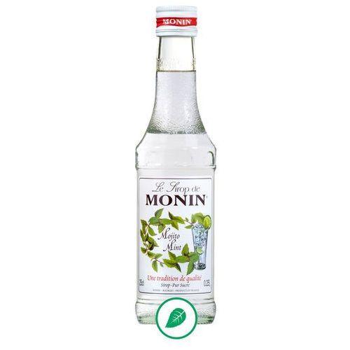 Syrop mojito mint 0,25l monin 907009 sc-907009 marki Monin