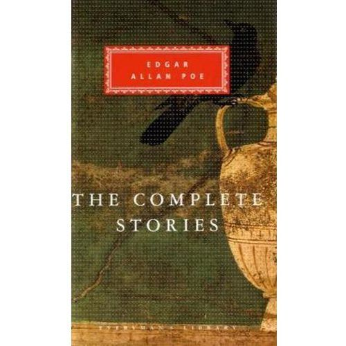 Complete Stories, Everyman