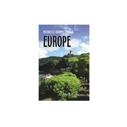 Motorcycle Journeys Through Western Europe