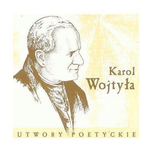 Karol wojtyła - utwory poetyckie marki Agencja artystyczna mtj
