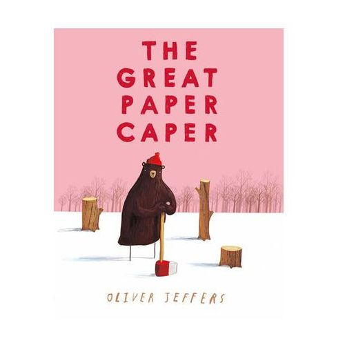 The Great Paper Caper (9780007182336)