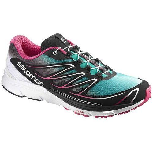Nowe buty sense mantra 3 w r.42 2/3-27cm -55% marki Salomon