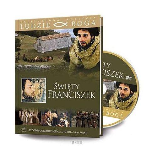 ŚW. FRANCISZEK - Film DVD z serii: Ludzie Boga