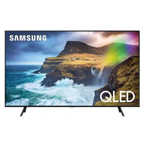 TV LED Samsung QE82Q70