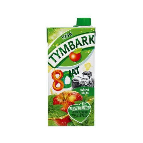 TYMBARK 1l Jabłko mięta Napój owocowy
