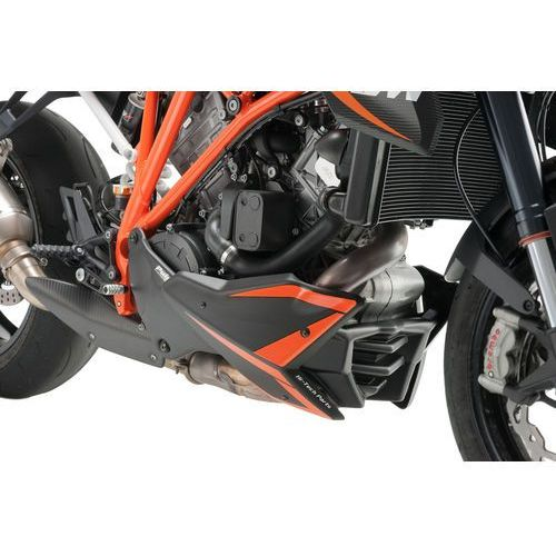 Spoiler silnika PUIG do KTM 1290 Super Duke R (czarny mat) - sprawdź w Sklep PUIG