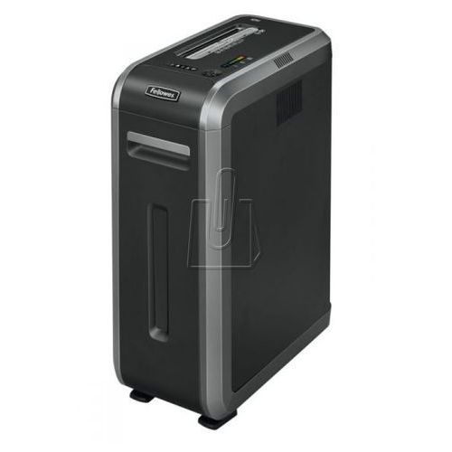 Fellowes 125i, NB-137