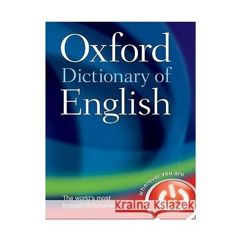 English definitions