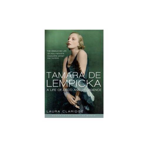 Tamara De Lempicka, Laura Claridge