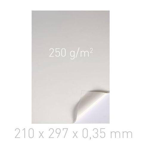 O.DSA Cardboard 210 x 297 x 0,35 mm - 250 g/m2 - 100 sztuk