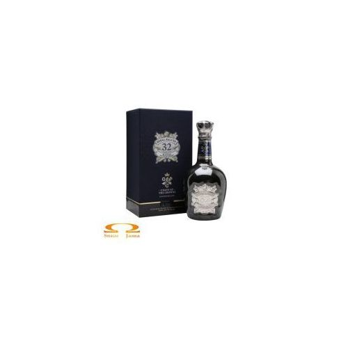 Chivas brothers Whisky royal salute 32 yo the union of crowns 0,5l