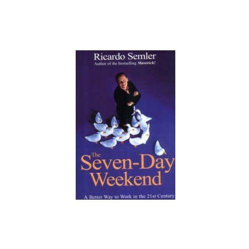 Seven-day Weekend, Semler, Ricardo