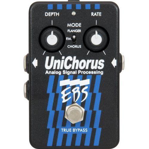 EBS Uni Chorus efekt do gitary basowej