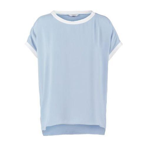 Sparkz DINO Tshirt z nadrukiem faded blue, rozmiar od 34 do 42, niebieski